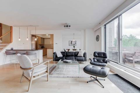 Apartment for rent at 60 Southport St Unit 214 Toronto Ontario - MLS: W4467730