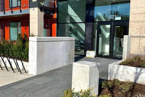 Condo for sale at 621 Regan Ave Unit 214 Coquitlam British Columbia - MLS: R2437389