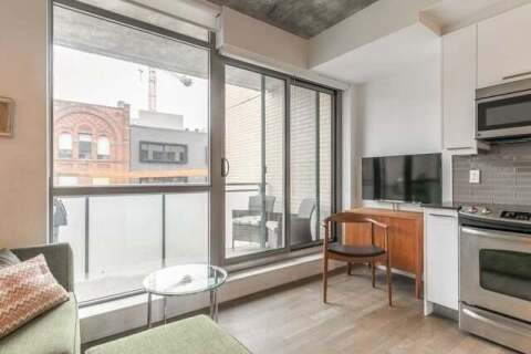 Apartment for rent at 630 Queen St Unit 214 Toronto Ontario - MLS: E4791448