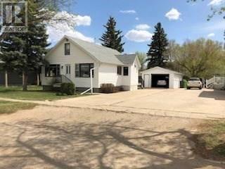 House for sale at 214 6th Ave W Rosetown Saskatchewan - MLS: SK775701