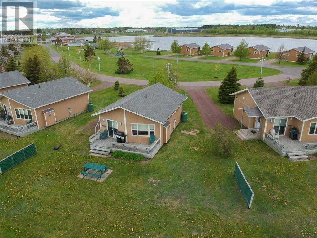 House for sale at 79 York  Unit 214 Richibucto New Brunswick - MLS: M123593