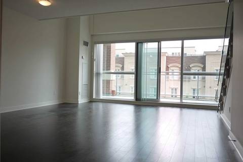 Apartment for rent at 80 Western Battery Rd Unit 214 Toronto Ontario - MLS: C4687072