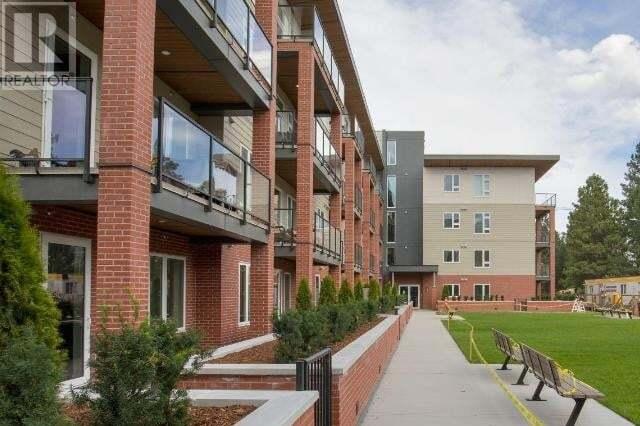 Condo for sale at 885 University Dr Unit 214 Kamloops British Columbia - MLS: 158217