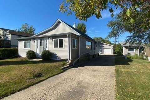 House for sale at 214 9 Ave SE Drumheller Alberta - MLS: A1033002