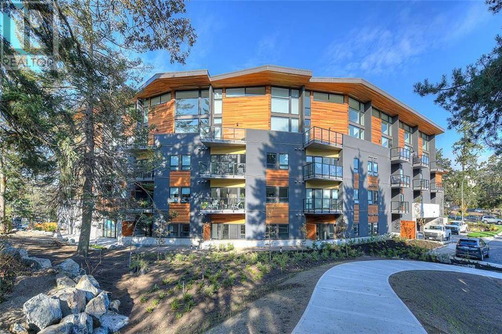 Condo for sale at 991 Mckenzie Ave Unit 214 Victoria British Columbia - MLS: 415568