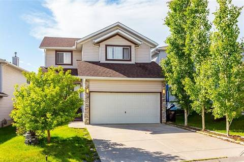 House for sale at 214 Arbour Stone Ri Northwest Calgary Alberta - MLS: C4254891
