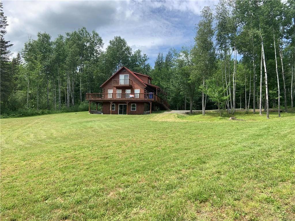 House for sale at 214 Barnettville Rd Blackville New Brunswick - MLS: NB022938