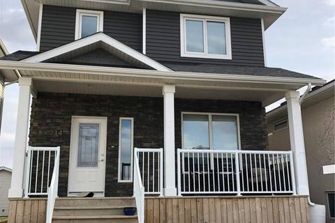 House for sale at 214 Bentley Ct Saskatoon Saskatchewan - MLS: SK768508