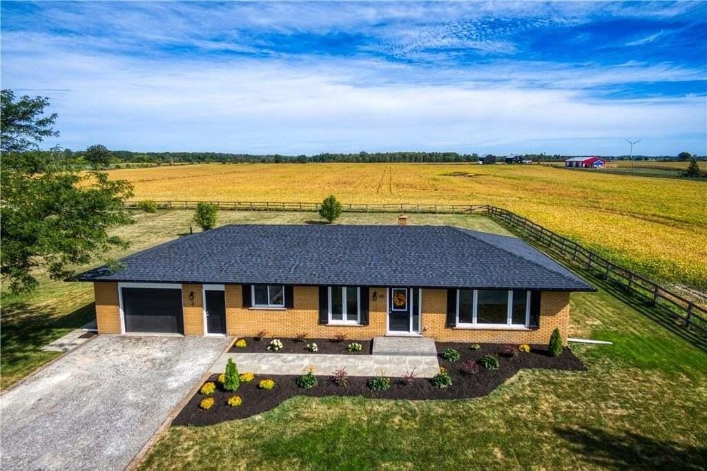 House for sale at 214 Binbrook Rd Binbrook Ontario - MLS: H4088112