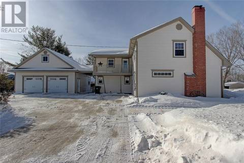House for sale at 214 Cedar Ave Fredericton New Brunswick - MLS: NB019497