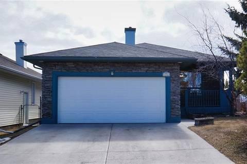 House for sale at 214 Cimarron Ct Okotoks Alberta - MLS: C4215720