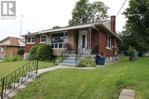 House for sale at 214 Clark Ave Kitchener Ontario - MLS: 30752894