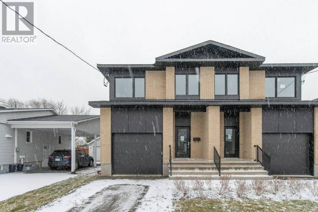 House for sale at 214 Columbus Ave Ottawa Ontario - MLS: 1177256