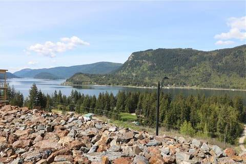 Residential property for sale at 214 Copperstone Ln North Sicamous British Columbia - MLS: 10182129