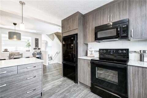 Townhouse for sale at 214 Cranbrook Sq Southeast Calgary Alberta - MLS: C4299196