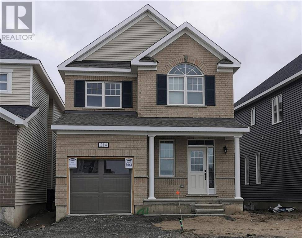 House for rent at 214 Cranesbill Rd Ottawa Ontario - MLS: 1177330