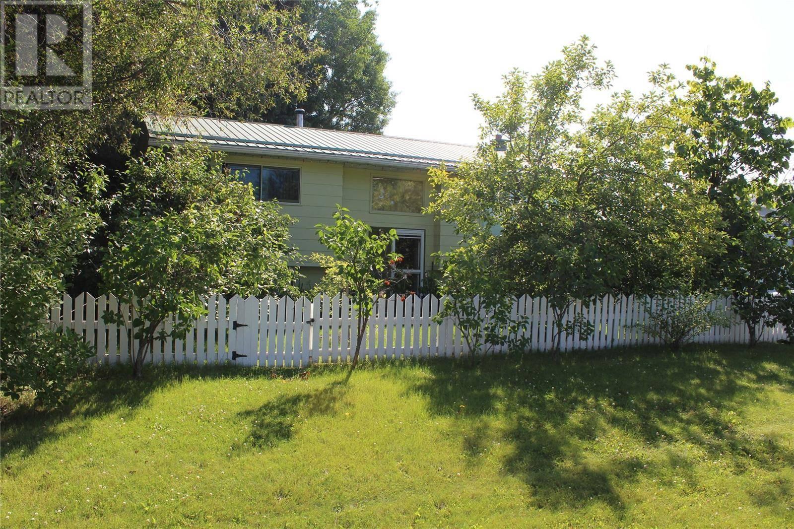 House for sale at 214 Dehavilland Ave Air Ronge Saskatchewan - MLS: SK767570