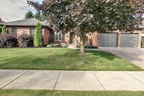 House for sale at 214 Doon Dr London Ontario - MLS: X4516441