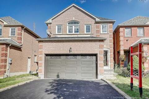 House for sale at 214 Doubtfire Cres Markham Ontario - MLS: N4919314