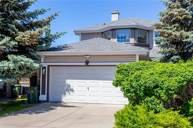 Sold: 214 Douglas Glen Pointe Southeast, Calgary, AB