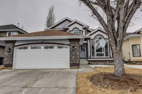 House for sale at 214 Douglasbank Me Southeast Calgary Alberta - MLS: C4290239