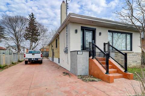 House for sale at 214 Ellesmere Rd Toronto Ontario - MLS: E4418785