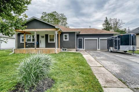 House for sale at 214 Elmwood Ave Crystal Beach Ontario - MLS: 30749059