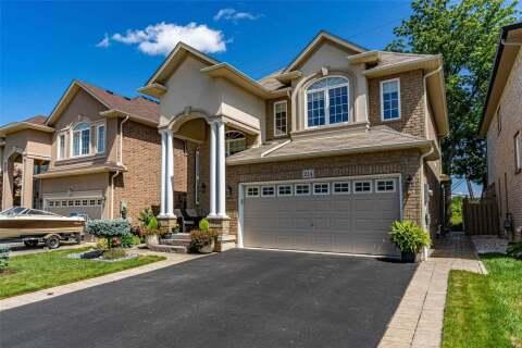 House for sale at 214 Fair St Hamilton Ontario - MLS: X4864611