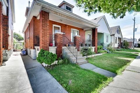 House for sale at 214 Fairfield Ave Hamilton Ontario - MLS: X4523794