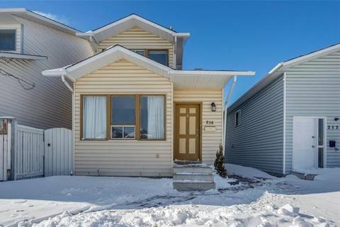House for sale at 214 Falmere Wy Northeast Calgary Alberta - MLS: C4276554