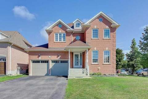 House for sale at 214 Flagstone Wy Newmarket Ontario - MLS: N4850279