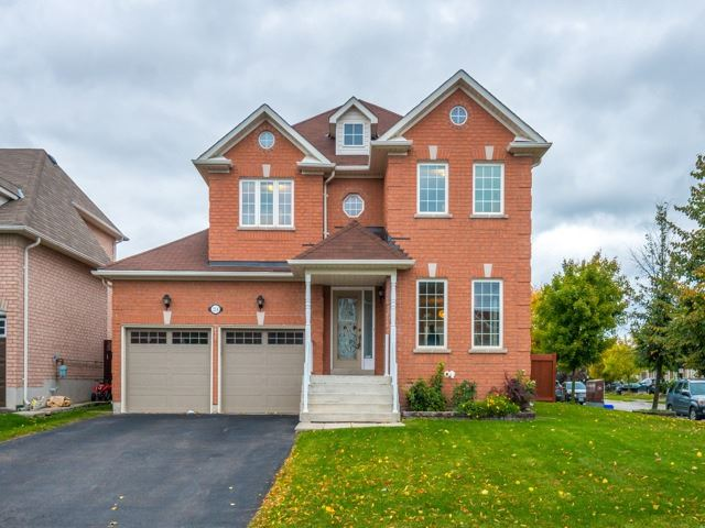 House for sale at 214 Flagstone Way Newmarket Ontario - MLS: N4276953