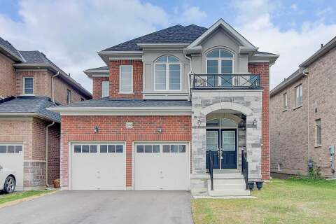 House for sale at 214 Gibson Circ Bradford West Gwillimbury Ontario - MLS: N4854756
