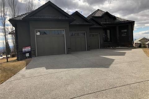 House for sale at 214 Gleneagles Estates Ln Cochrane Alberta - MLS: C4226816