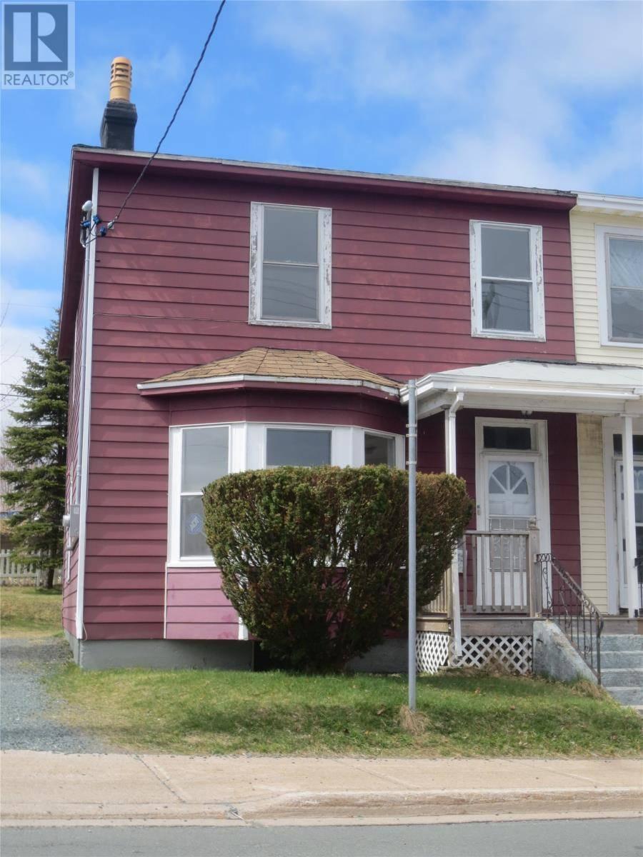 House for sale at 214 Hamilton Ave St. John's Newfoundland - MLS: 1206988