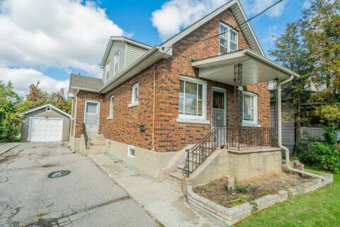 House for sale at 214 Jackson Ave Oshawa Ontario - MLS: E4943004