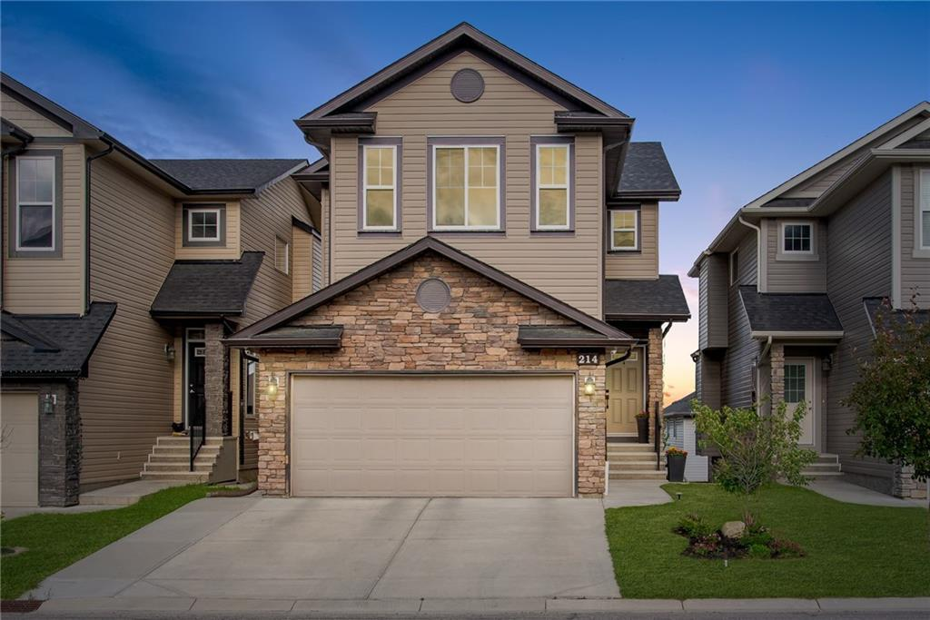 Removed: 214 Kincora Glen Rise North West, Kincora Calgary, AB - Removed on 2020-07-09 00:42:15