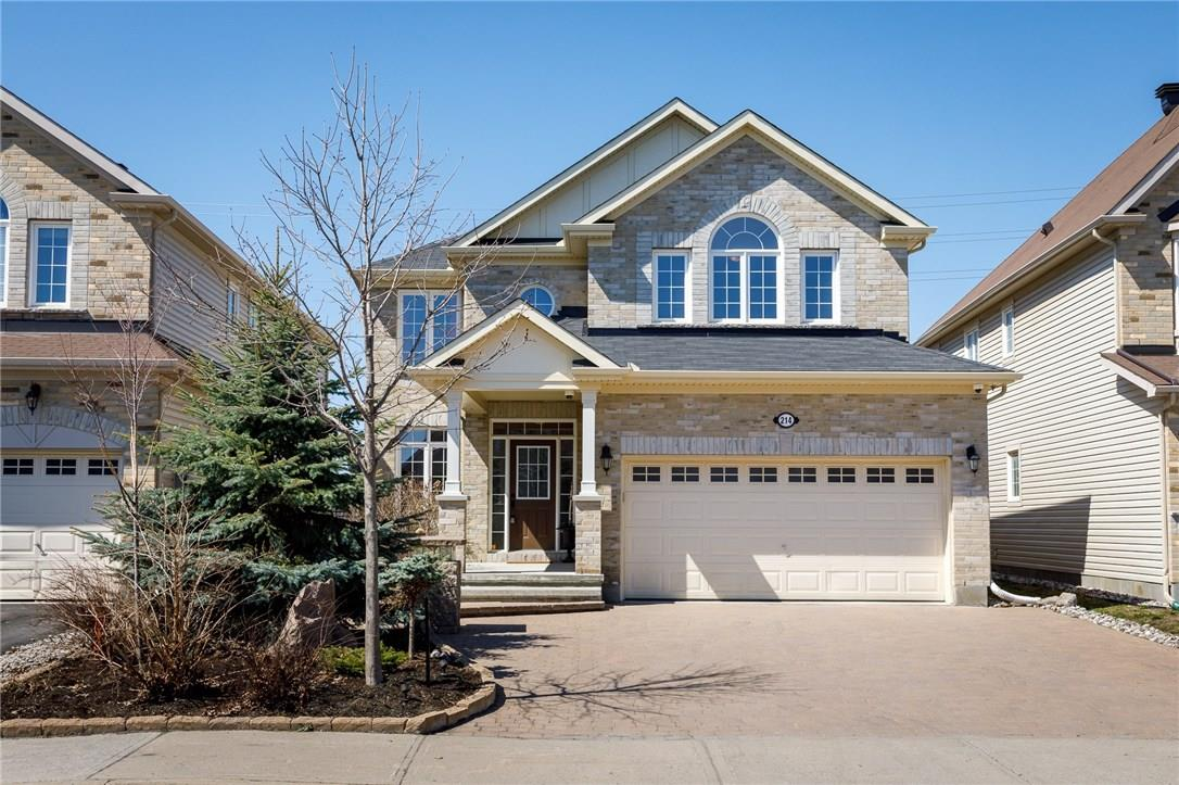 Removed: 214 Kinloch Court, Ottawa, ON - Removed on 2019-05-25 23:39:24