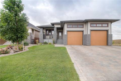 House for sale at 214 Lake Dr Coalhurst Alberta - MLS: LD0175529
