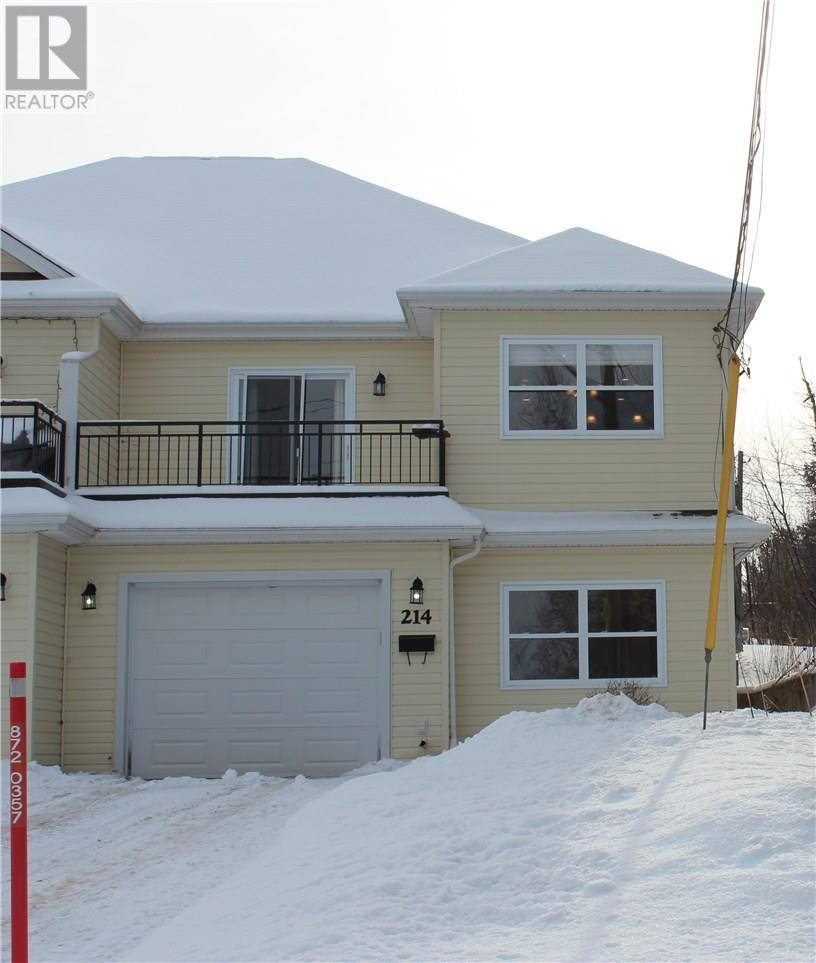 House for sale at 214 Lakeside Dr Riverview New Brunswick - MLS: M126926