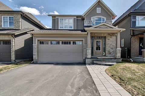 House for sale at 214 Magpie St Gloucester Ontario - MLS: 1150890