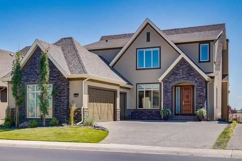 House for sale at 214 Mahogany Manr Se Mahogany, Calgary Alberta - MLS: C4210068