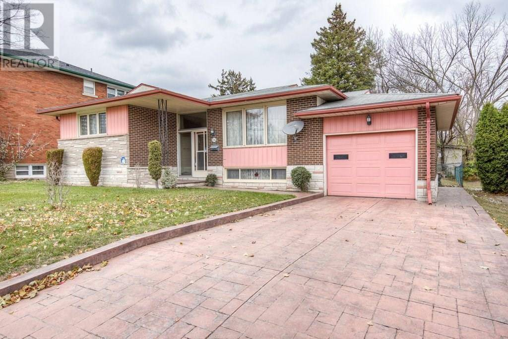 House for sale at 214 Margaret Ave Kitchener Ontario - MLS: 30777516