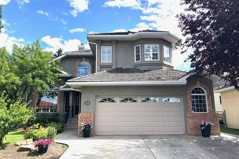 House for sale at 214 Mt Cascade Pl Southeast Calgary Alberta - MLS: C4285271