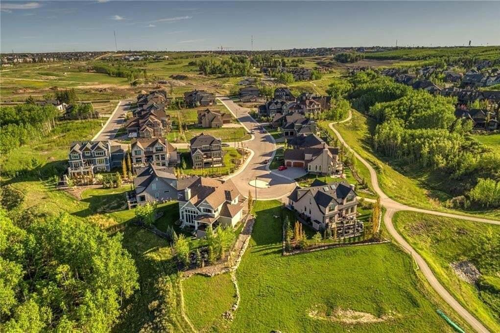 House for sale at 214 Mystic Ridge Pa SW Springbank Hill, Calgary Alberta - MLS: C4300792