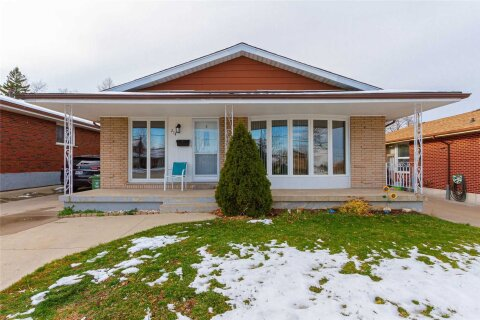 House for sale at 214 Nash Rd Hamilton Ontario - MLS: X5056473