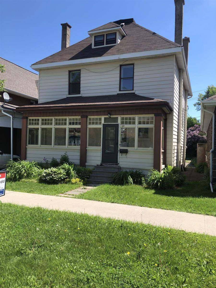 House for sale at 214 Norah St S Thunder Bay Ontario - MLS: TB190757
