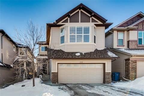 House for sale at 214 Pantego Te Northwest Calgary Alberta - MLS: C4231997