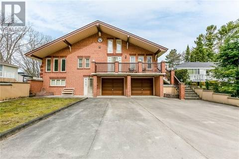 House for sale at 214 Park Rd Tiny Ontario - MLS: 193166
