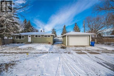 House for sale at 214 Pasqua St N Regina Saskatchewan - MLS: SK801542